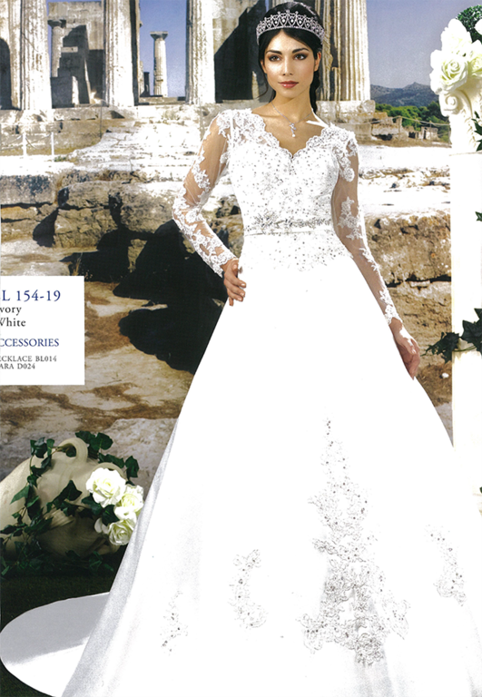 Brautsalon Erni Brautkleider