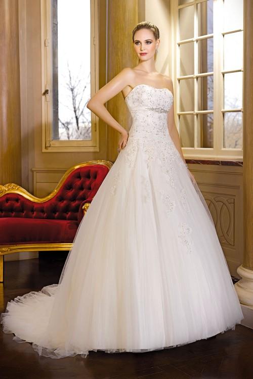 Brautsalon Erni - Brautkleider
